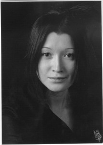 Anastasija Žandalinova